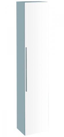 keramag icon hochschrank 840000 360x1800x292 mm alpin hochglanz 840000000. Black Bedroom Furniture Sets. Home Design Ideas