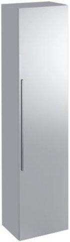 keramag icon spiegelschrank 840150 360x1500x292 mm alpin. Black Bedroom Furniture Sets. Home Design Ideas