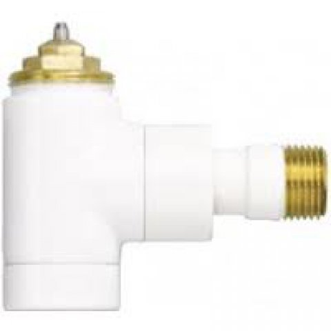 Zehnder valve body series XE, version angle 1/2