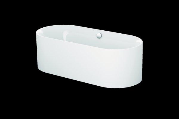 bette lux oval silhouette freistehend badewanne. Black Bedroom Furniture Sets. Home Design Ideas