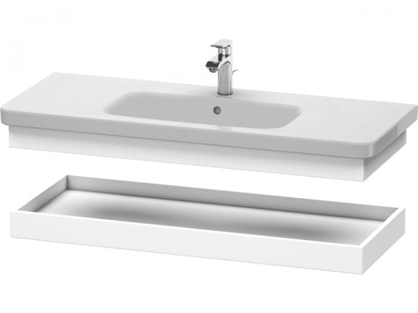 Duravit DuraStyle storage board wall-mounted 6183, 1130mm, for DuraStyle