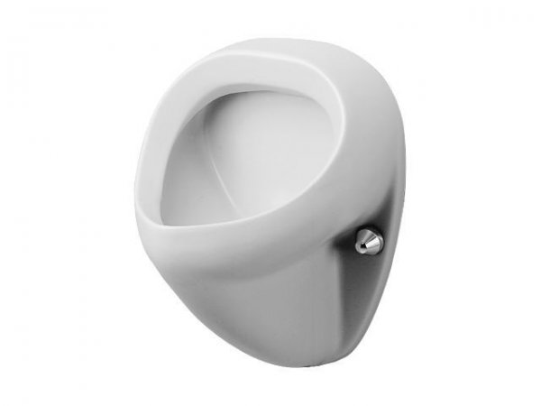 Duravit Urinal Bill, suction inlet from behind, without lid