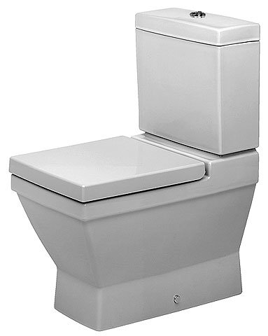 duravit stand wc kombi 2nd floor 66cm abgang vario 2106090000. Black Bedroom Furniture Sets. Home Design Ideas