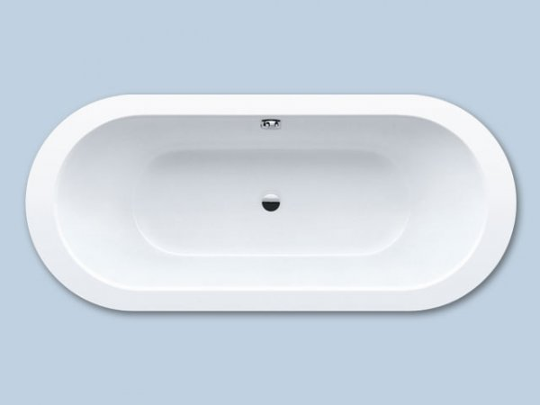 kaldewei classic duo oval wide 115 180x80cm 29160001 29160001. Black Bedroom Furniture Sets. Home Design Ideas