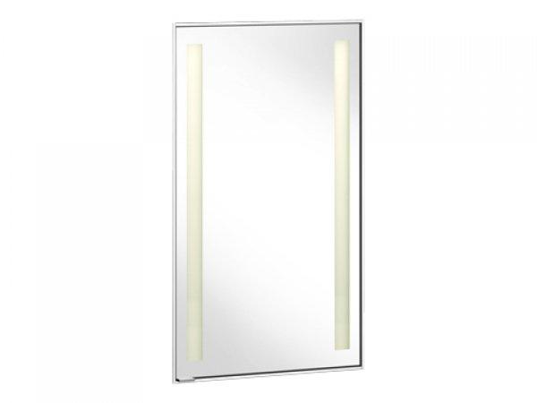 keuco royal integral spiegelschrank 26016 beleuchtet. Black Bedroom Furniture Sets. Home Design Ideas